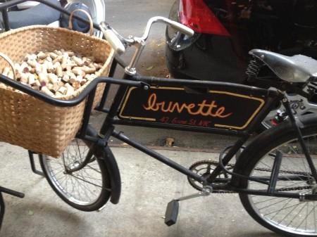 Buvette bike